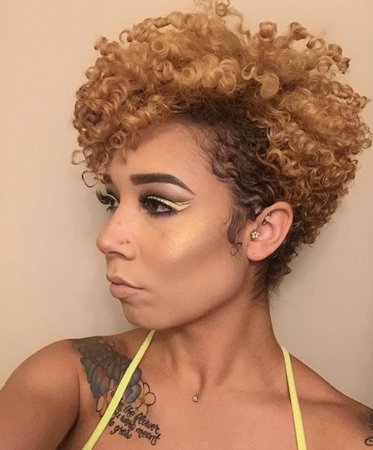 The Best 1000 Ideas About Natural Hairstyles On Pinterest Simple Pictures