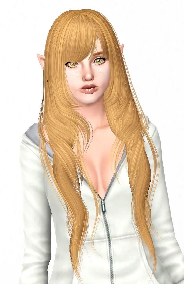 The Best Peggy S 6495 Hairstyle Retextured By Sjoko For Sims 3 Pictures