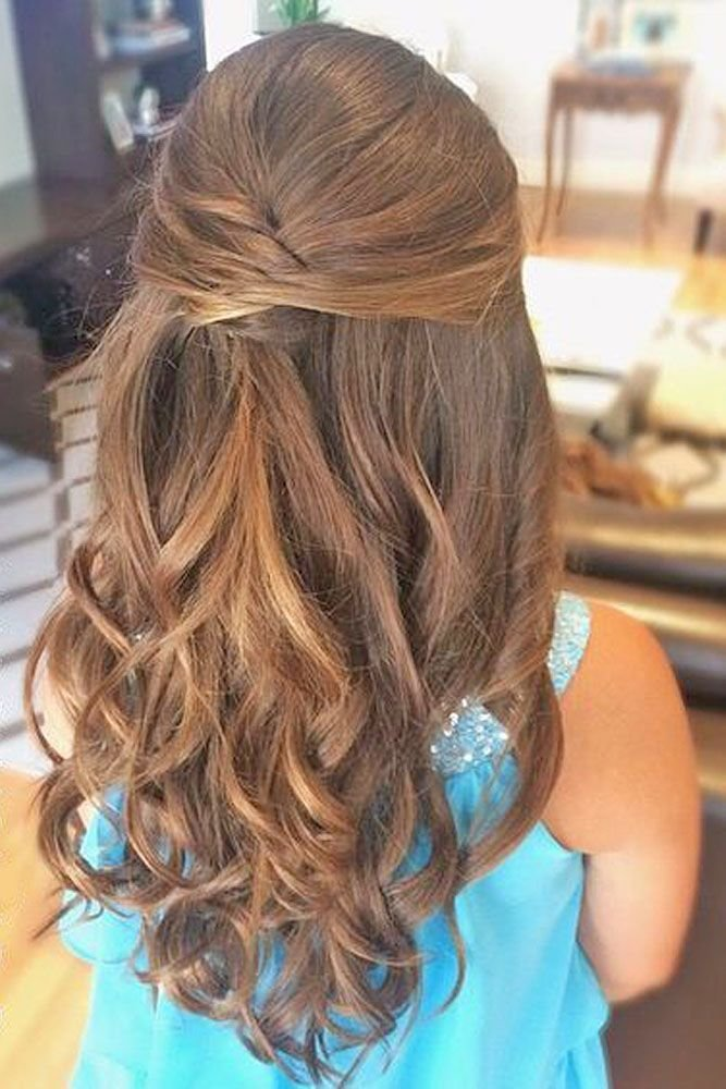 The Best Best 10 Cute Little Girl Hairstyles Ideas On Pinterest Pictures