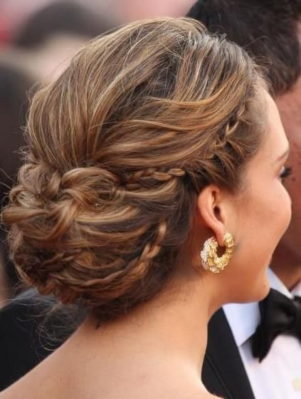 The Best New Hair Styles For Girls Updo Hairstyles For Long Hair Pictures