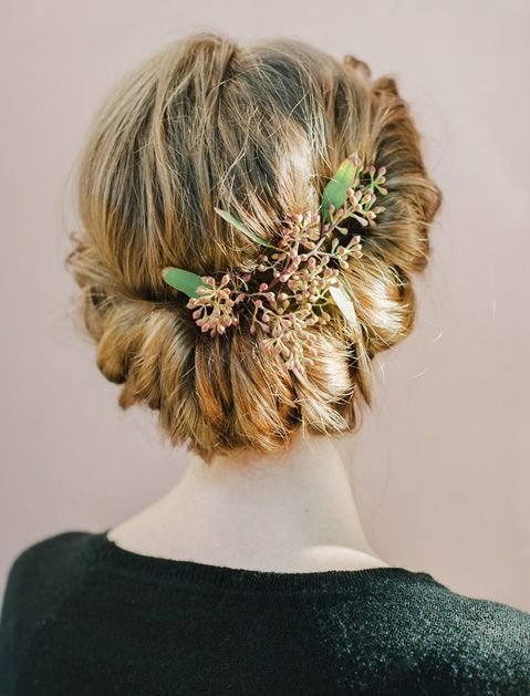 The Best 1000 Images About Wedding Updo Hairstyles On Pinterest Pictures