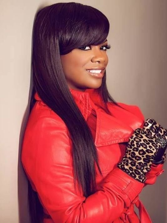 The Best 28 Best Images About Kandi Burruss On Pinterest Reunions Pictures
