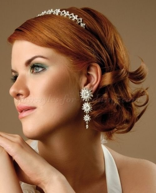 The Best 25 Best Wedding Hairstyles For Medium Length Hair Images Pictures