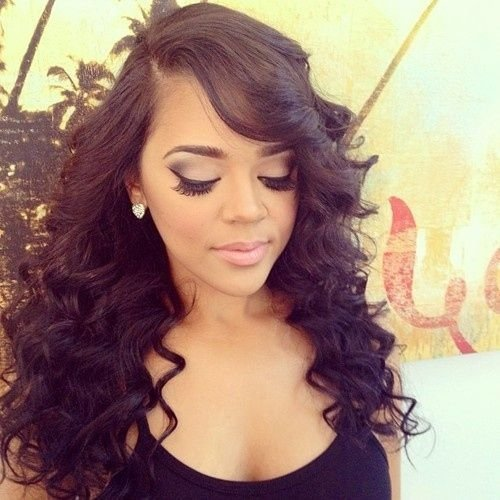 The Best 12 Best Images About Prom Hair Styles On Pinterest Long Pictures