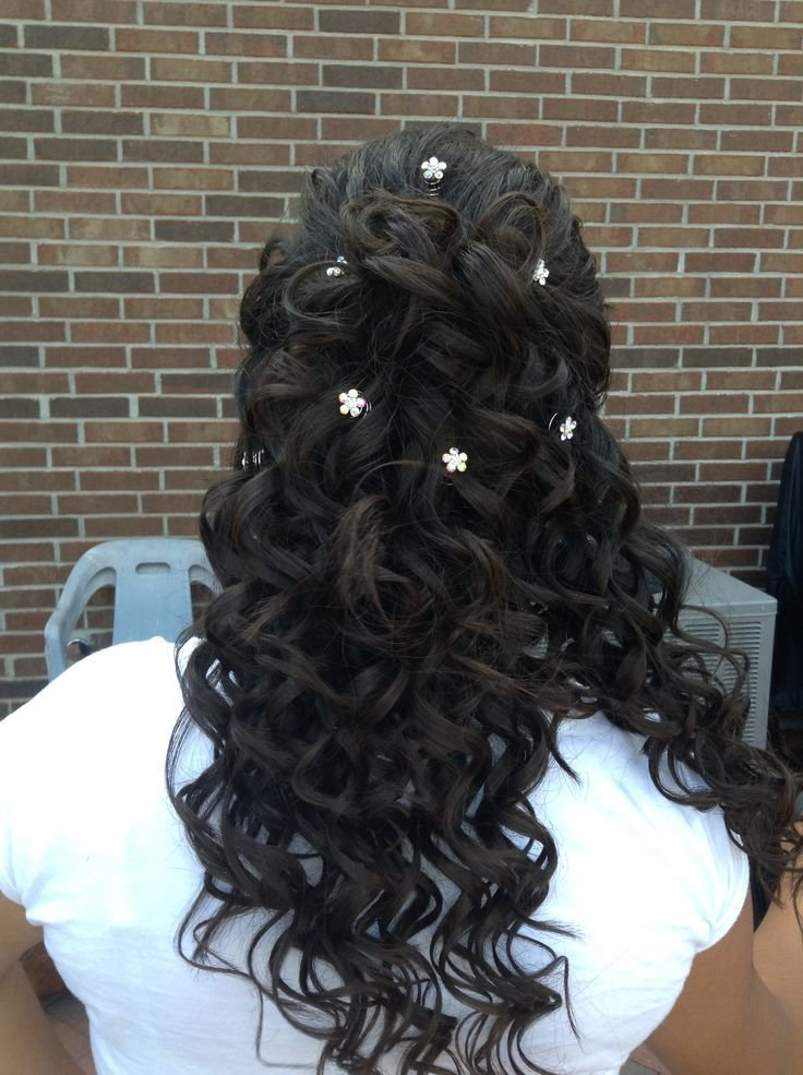The Best 17 Best Images About Mis 15 Anos Hairstyles On Pinterest Pictures