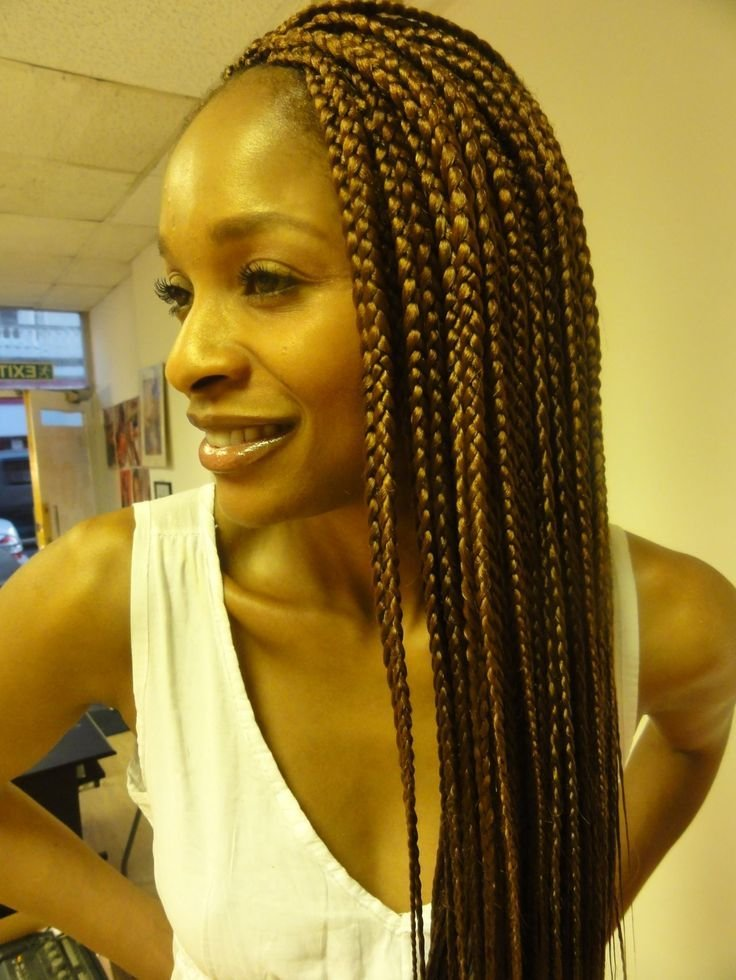 The Best Braided Hairstyles For Black Women Braids 2015 Pictures