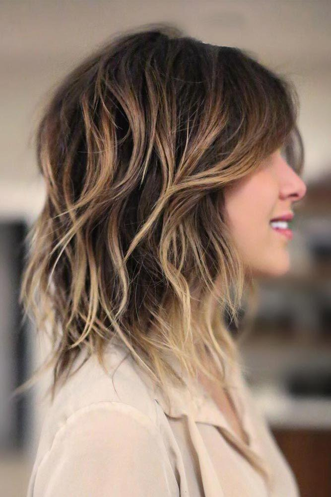 The Best 1000 Ideas About Trendy Medium Haircuts On Pinterest Pictures