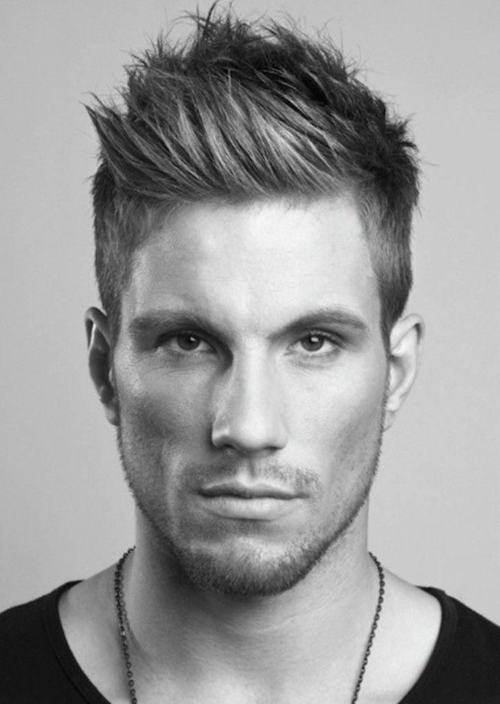 The Best Top 10 Hottest Haircut Hairstyle Trends For Men 2015 2014 2015 Mens Hairstyle Trends The Pictures