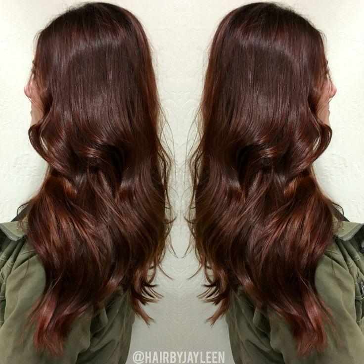 The Best 1000 Ideas About Chocolate Brown Hair On Pinterest Pictures