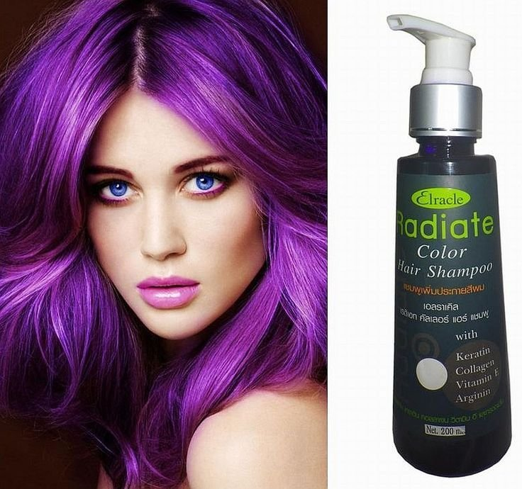 The Best 25 Best Permanent Purple Hair Dye Ideas On Pinterest Pictures