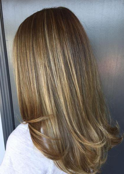 The Best 1000 Ideas About Subtle Blonde Highlights On Pinterest Pictures