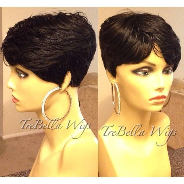 The Best Trebella 27Pc Ear Swag Pinterest See Best Ideas About Wig And Extensions Pictures