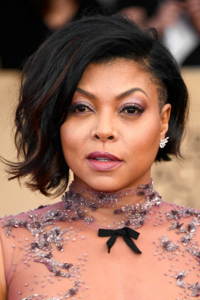 The Best 25 Best Ideas About Taraji P Henson Hairstyles On Pictures