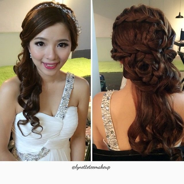 The Best 17 Best Images About Hair Styles Updos Braids On Pictures