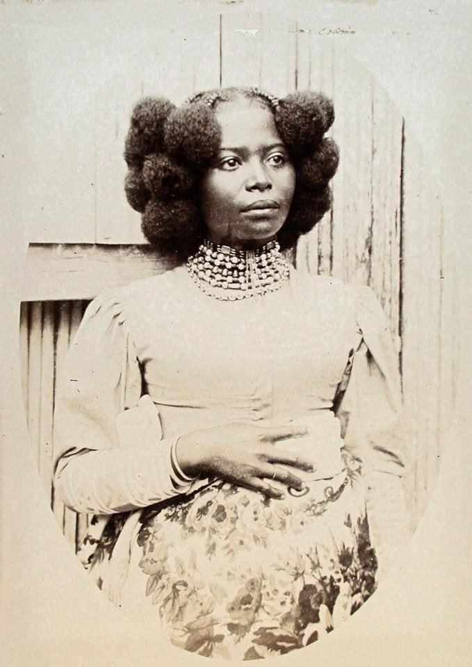 The Best 17 Best Images About Vintage African American Hairstyles Pictures