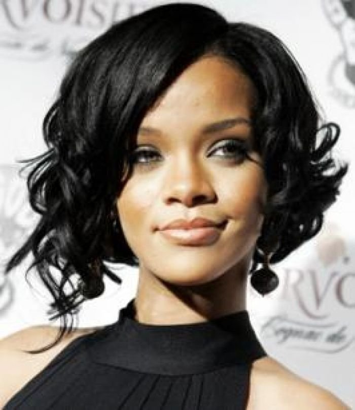 The Best Short Curly Bob Hairstyles For Black Women Cute Haircuts Pictures