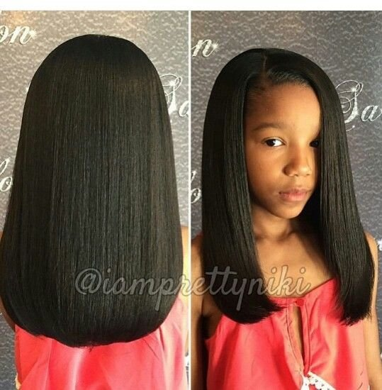 The Best Beauty Kids Natural Hair Pinterest Hair Style Pictures