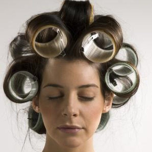 The Best 1930 Best Images About Hair Curlers And Hair Rollers And Pictures