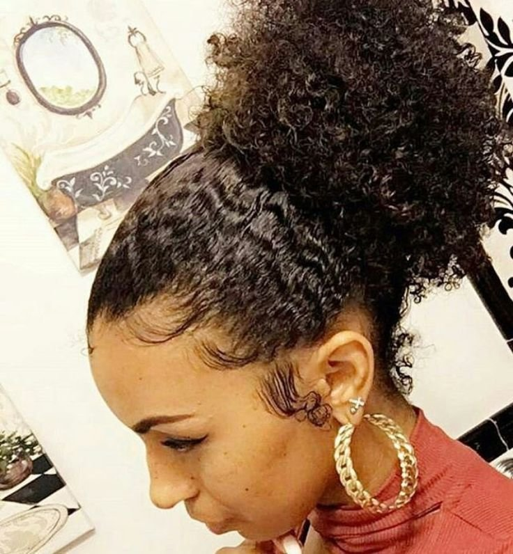 The Best 25 Best Ideas About 4B Natural Hairstyles On Pinterest Pictures