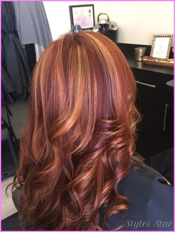 The Best 68 Best Images About Hair On Pinterest Chunky Highlights Pictures