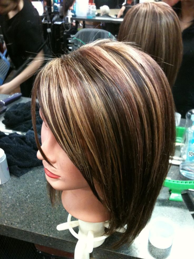 The Best 102 Best Images About Funky Hair Colors Streaks Pictures