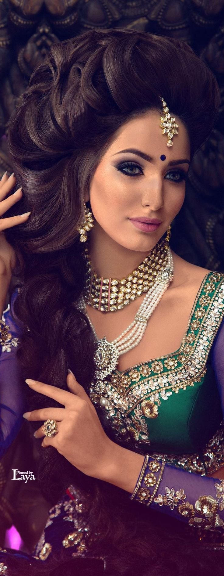 The Best 231 Best Images About Indian Brides On Pinterest Desi Pictures