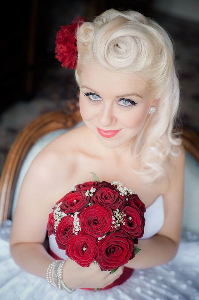 The Best 25 Best Ideas About Rockabilly Wedding On Pinterest Pictures