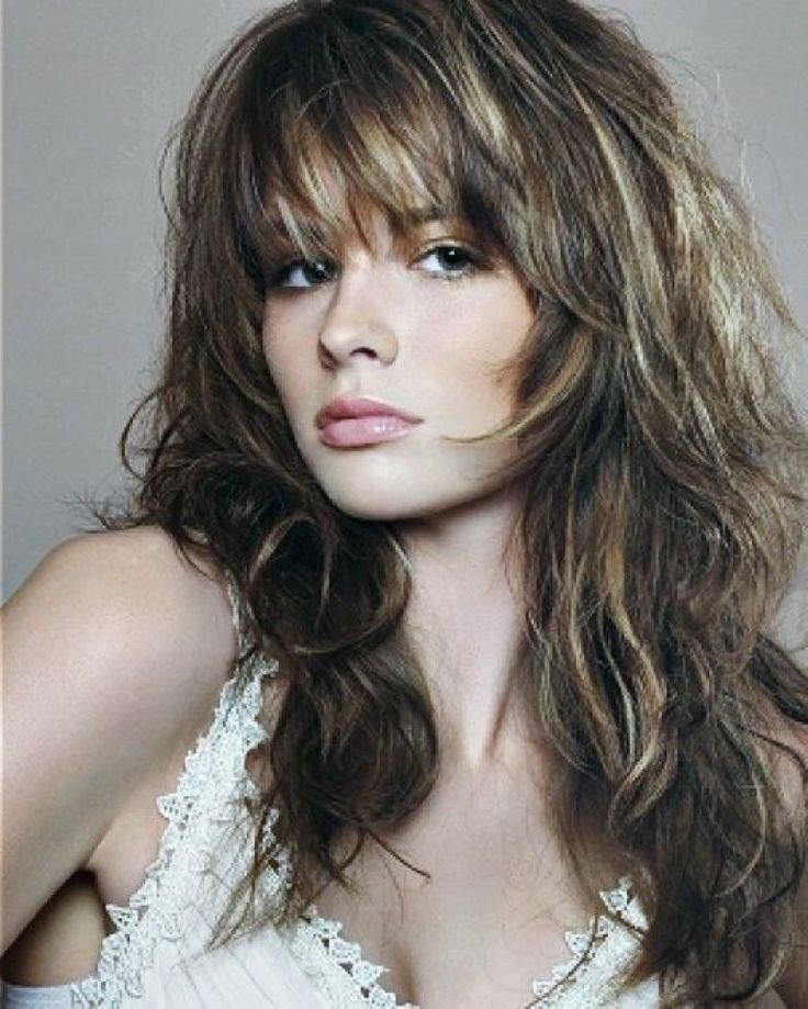 The Best 25 Best Ideas About Long Shaggy Hairstyles On Pinterest Longer Layered Bob Hair Long Bobs Pictures