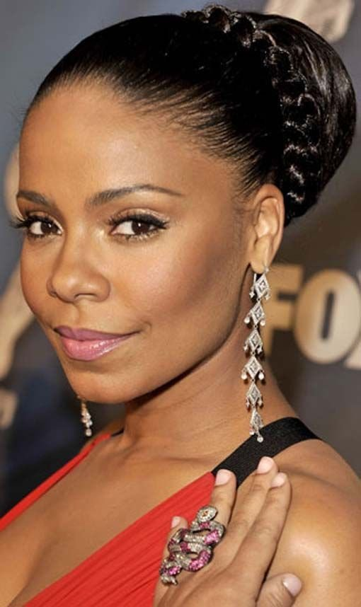 The Best Wedding Hairstyle For African American Women Http Pictures
