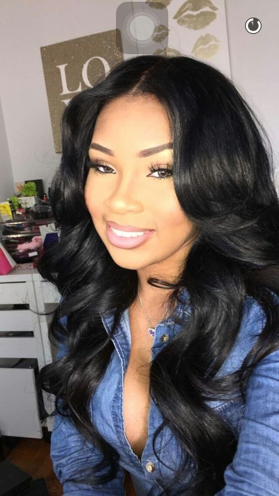 The Best 2243 Best Images About Celebrity Sew In Hairstyles Black Pictures