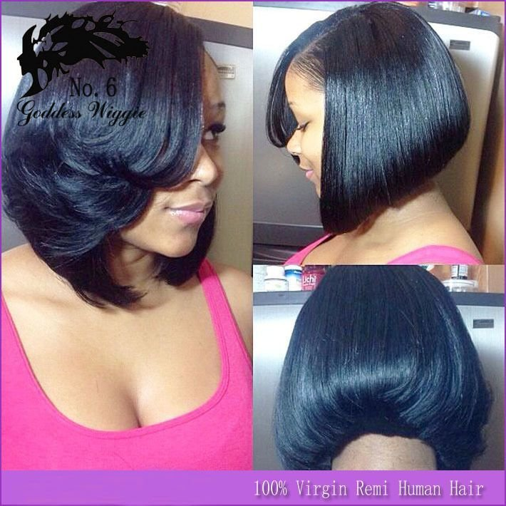 The Best Bob With Feathered Bangs Google Search My Hair Pictures