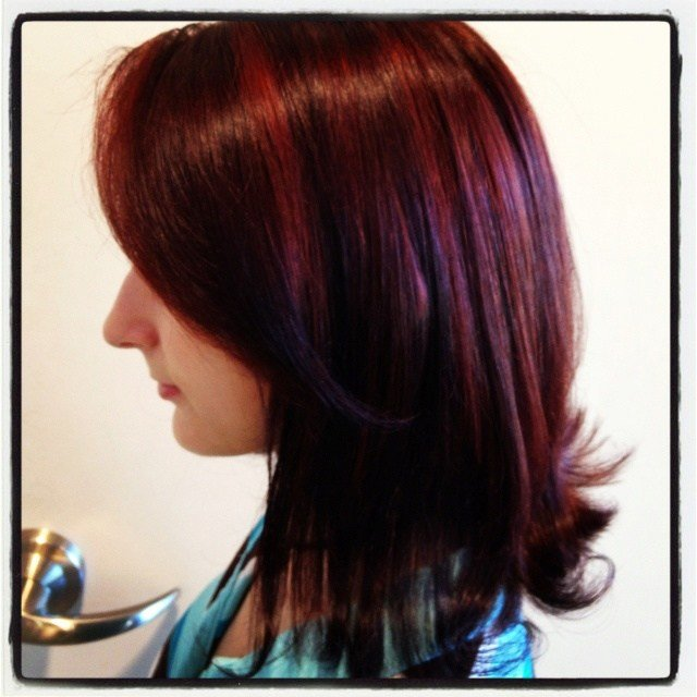 The Best Paul Mitchell The Color 4Ro With 5Ro Hair Pinterest Pictures