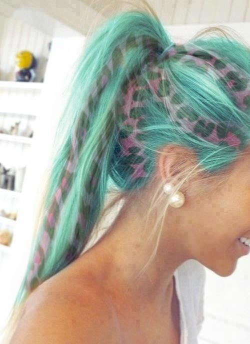 The Best 17 Best Images About Animal Print Hair On Pinterest Hair Pictures