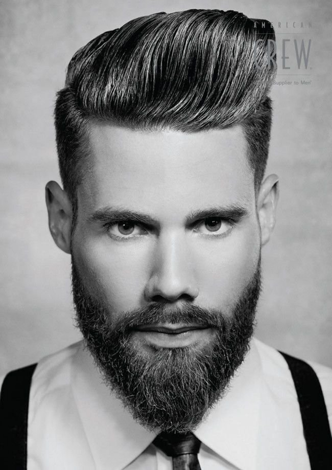 The Best Beard Mens Hairstyles Of 2014 Gq Australia Hairstyles Pictures