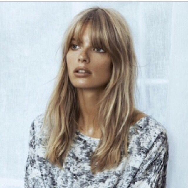 The Best 25 Best Ideas About 60S Bangs On Pinterest Heavy Bangs Pictures