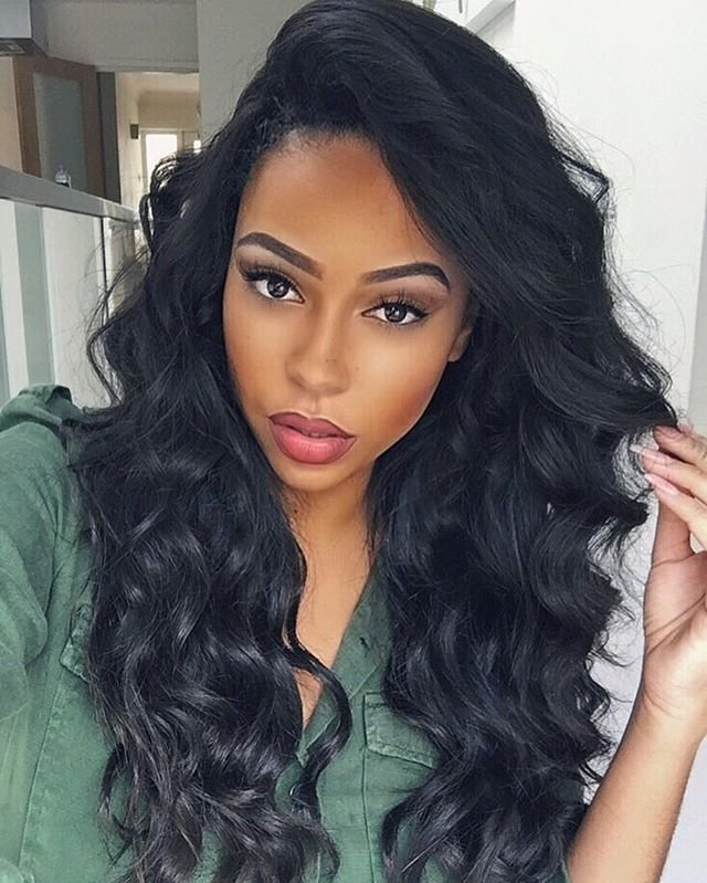 The Best 25 Best Ideas About Black Hair Extensions On Pinterest Pictures