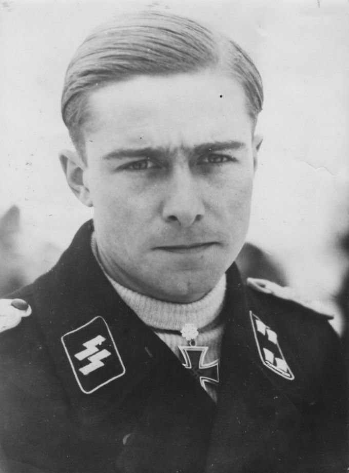 The Best 1000 Images About German Haircuts Ww2 On Pinterest Pictures