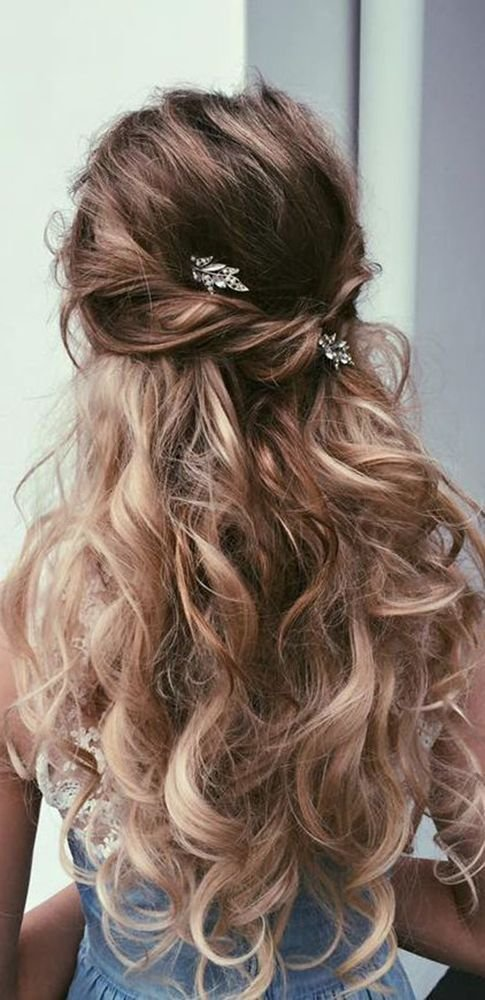 The Best Best 25 Wedding Hairstyles Long Hair Ideas On Pinterest Pictures