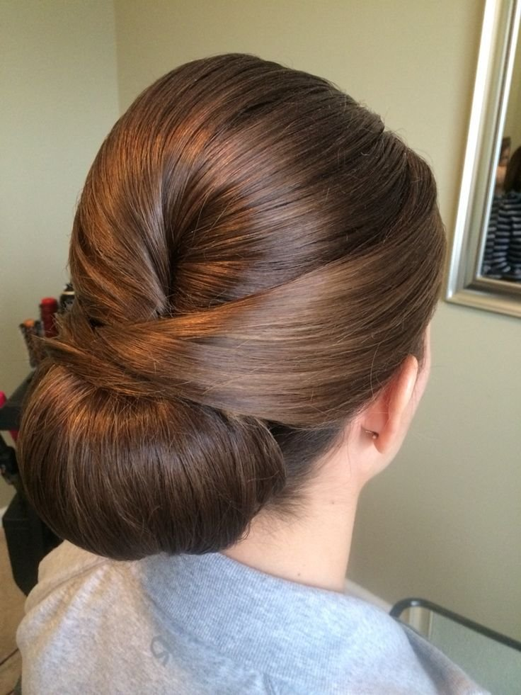 The Best 25 Best Ideas About Sleek Updo On Pinterest Sleek Pictures