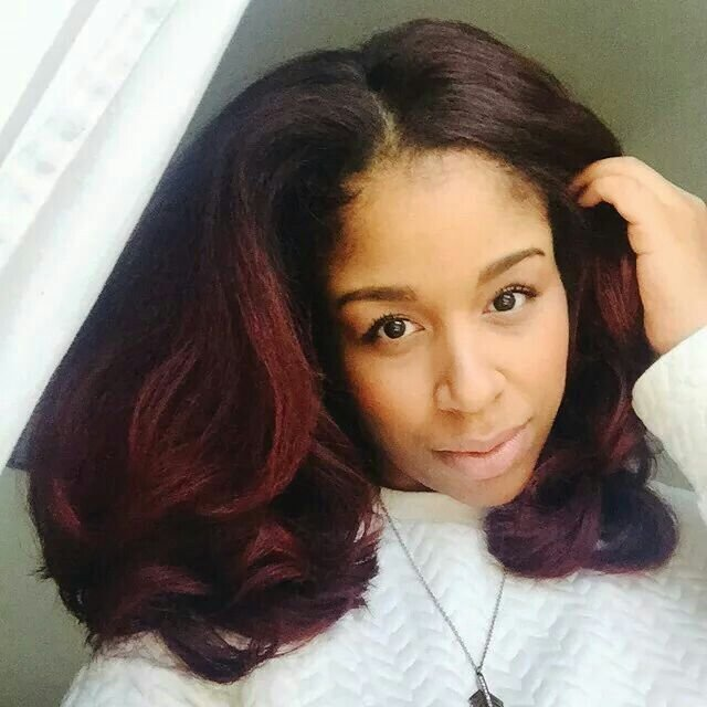 The Best 1000 Images About My Hair Journey On Pinterest Relaxed Hair Health Relaxed Hair And V*Rg*N Hair Pictures