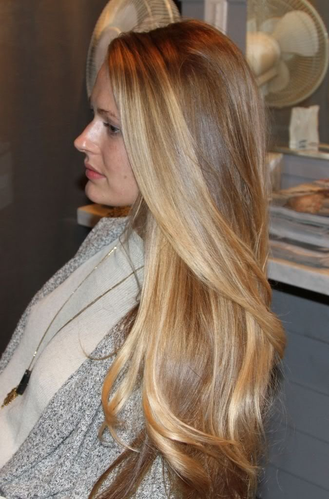 The Best 25 Best Ideas About Warm Blonde Highlights On Pinterest Pictures