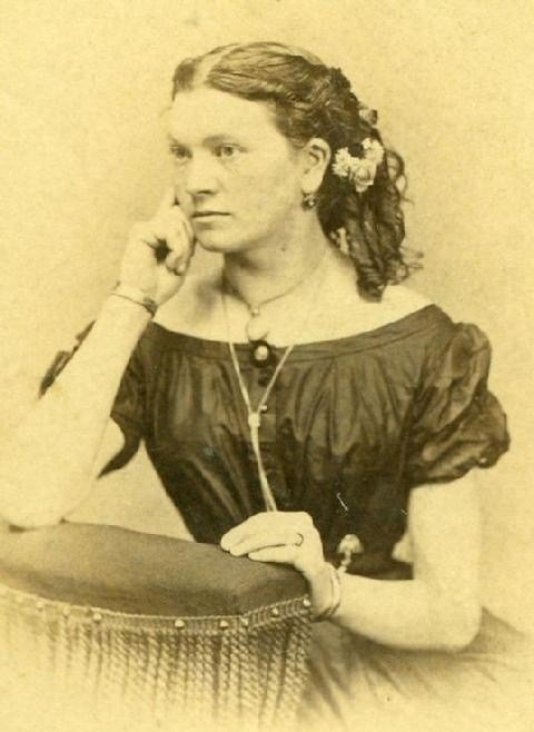 The Best 123 Best Images About 1860 S Hairstyles On Pinterest Pictures