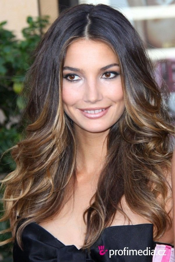 The Best 90 Best Images About Best Hair Color For Latinas On Pinterest Pictures