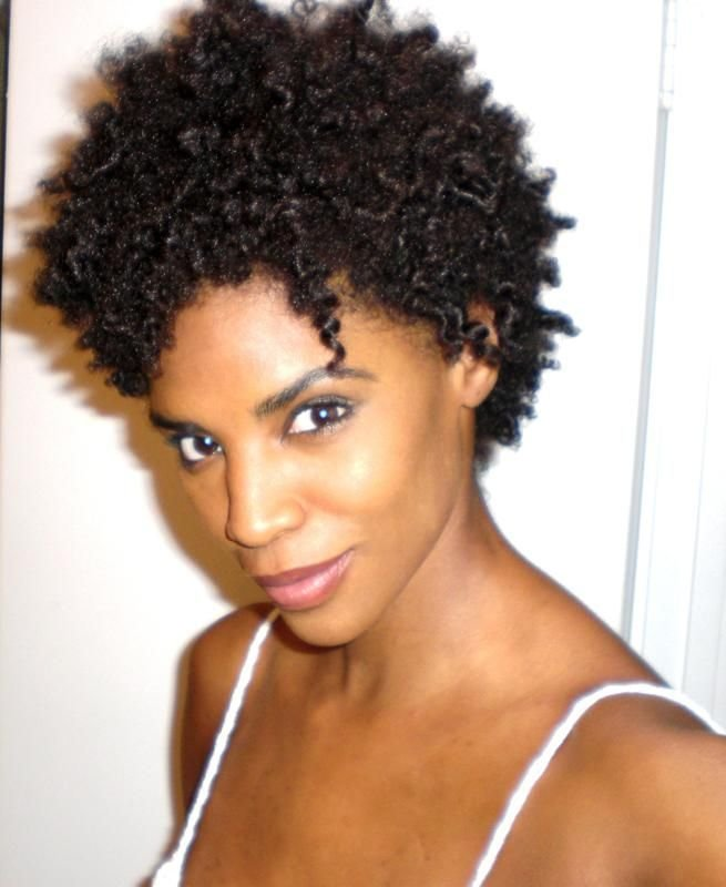The Best Second Big Chop Might Be Necessary After Stylist Fries Pictures