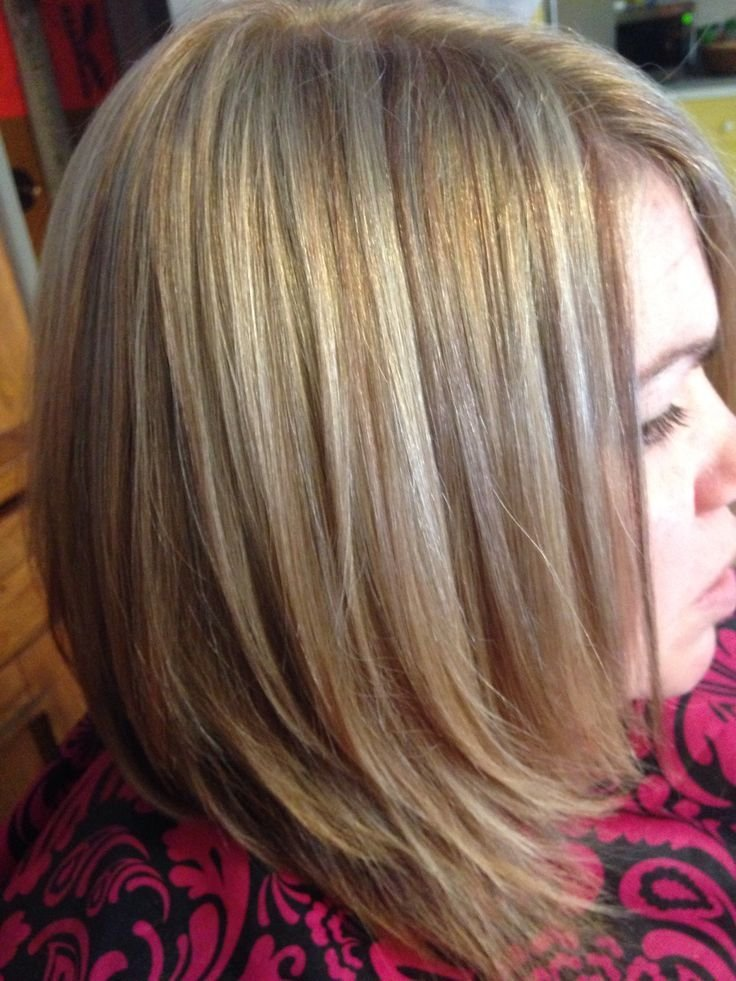 The Best 3 Color Hair Foil Sara S Hair Creations Pinterest Pictures