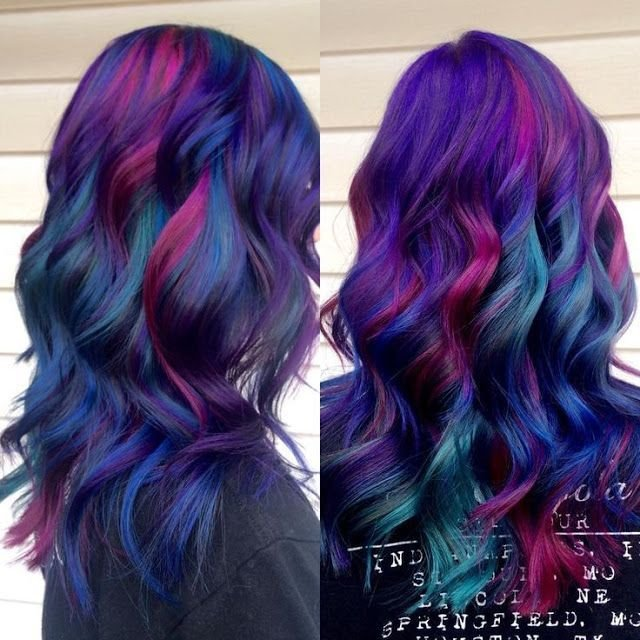 The Best Dying For Hair Dyeing Hairstyles Pinterest Pictures
