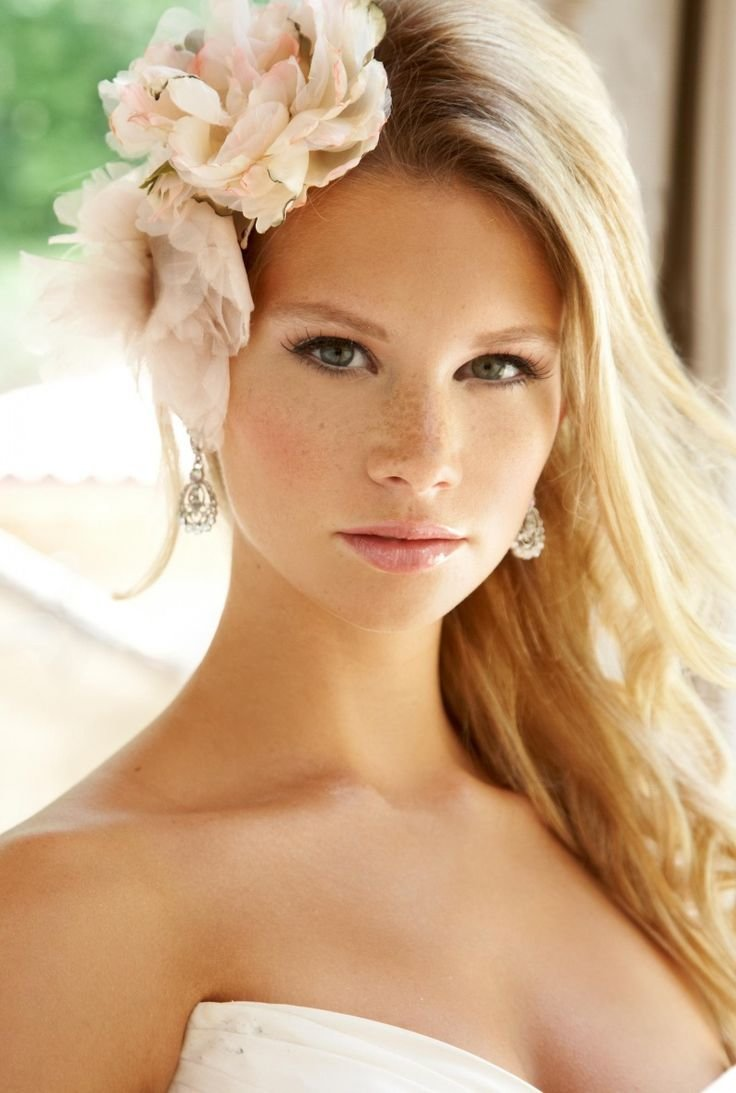 The Best Simple Summer Makeup Bridal Makeup Pinterest Hair Pictures