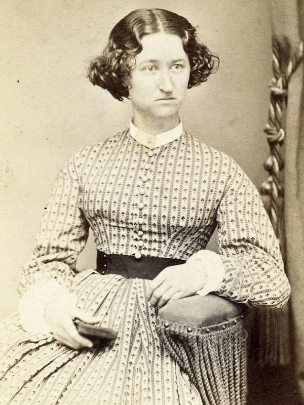 The Best 1000 Images About 1860 S Ladies Hairstyles Hair Pictures