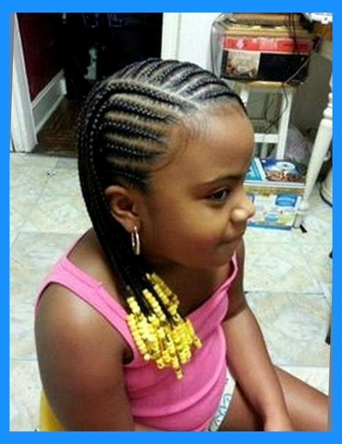 The Best 1000 Ideas About Kids Braided Hairstyles On Pinterest Pictures