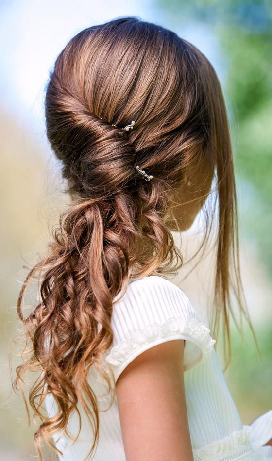 The Best 25 Best Ideas About Cute Hairstyles For Kids On Pinterest Pictures